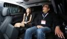 第42回東京モーターショー2011|渡辺敏史と清水久美子がいく 部品ブースウォッチング Sound Suiteを堪能