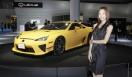 清水久美子が選ぶ! 第42回東京モーターショー2011 Best 10|LEXUS LFA Nurburgring package|レクサス LFA ニュルブルクリンク パッケージ