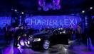 LEXUS GS|レクサス GS 「レクサス スピンドル ナイト」会場より