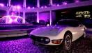 LEXUS GS|レクサス GS 「レクサス スピンドル ナイト」会場より。歴史的名車 トヨタ2000GTに同乗できるという幸運なゲストも