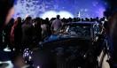 LEXUS GS|レクサス GS 「レクサス スピンドル ナイト」会場より。クリスタル・ケイさんによるシークレットライブがサプライズとして用意された