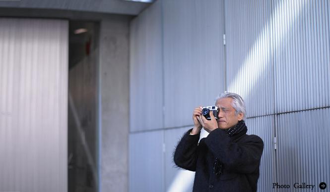 Leica|建築家 北川原温、ライカ M9-Pを愉しむ