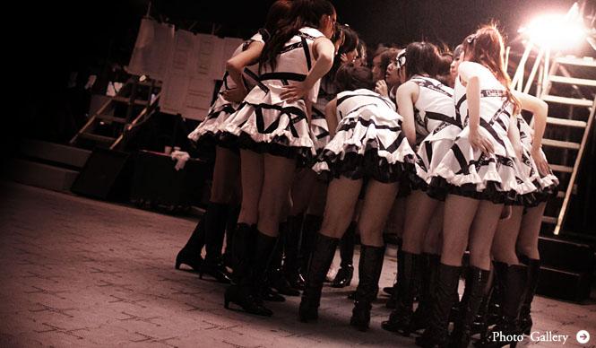 MOVIE|『DOCUMENTARY of AKB48 Show must go on 少女たちは傷つきながら、夢を見る』