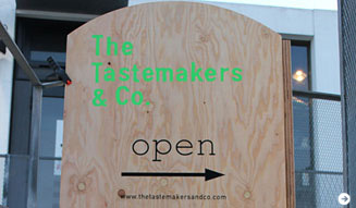 The Tastemakers & Co.|代官山 08