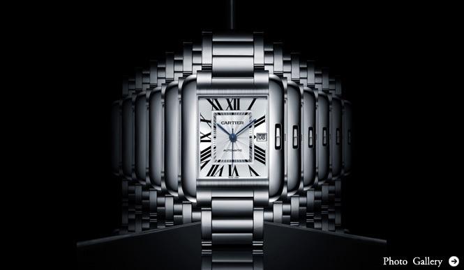 Cartier|ジュネーブサロン総力レポート!