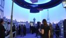Van Cleef & Arpels|ヴァン クリーフ&アーペル 展示スペース。