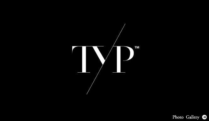 SUNDAY ISSUE|気鋭のタイポグラファー5名によるエキシビション「TYP Exhibition. 01」