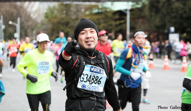 松浦俊夫、東京マラソン完走! チャレンジの軌跡を振り返る