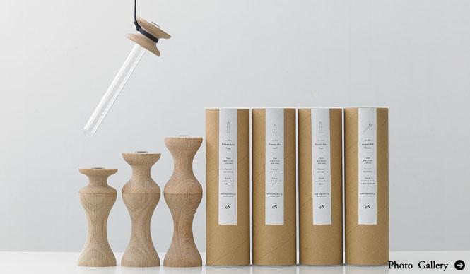 eN|新プロダクトブランドの注目アイテム