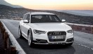 Audi A6 Allroad|アウディ A6 オールロード