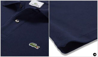 LACOSTE|ラコステ 02