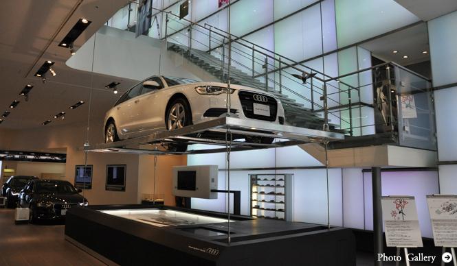 Audiの矜持「Audi ultra」|Audi