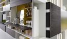 Arflex|アルフレックス 2012 SPRING COLLECTION 棚板も設置できる「505」