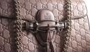 GUCCI|グッチ 「エミリー」ショルダーバッグ(ウィンターローズ)[W30×H18×D8.5cm] 12万9150円