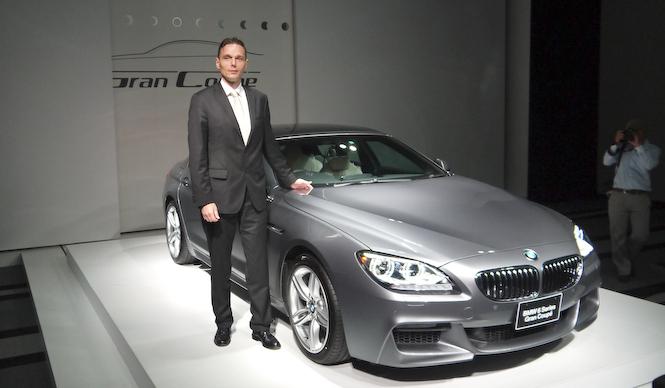 BMW bmw 6シリーズ グランクーペ mスポーツ : openers.jp