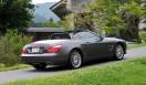 Mercedes-Benz SL550 BlueEFFICIENCY|メルセデス・ベンツSL550ブルーエフィシエンシーボディカラーはセルサイトグレーという名前のマットペイント(20万円のオプションカラー)