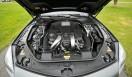 Mercedes-Benz SL550 BlueEFFICIENCY|メルセデス・ベンツSL550ブルーエフィシエンシーSL550のエンジンは、4.7リッターV型8気筒DOHC ターボチャージャー付き。最高出力435ps、最大トルク700 Nmをほこる
