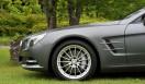 Mercedes-Benz SL550 BlueEFFICIENCY|メルセデス・ベンツSL550ブルーエフィシエンシー標準タイヤはフロントが255/40R18、リヤが285/35R18