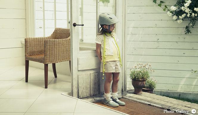 solano|幼児用自転車ヘルメットの新ブランド誕生