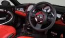 HOTEI x MINI Coupe|布袋寅泰×ミニ・クーペリングはひとつひとつ取り外して塗装されている