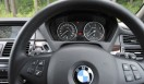 BMW X5 xDrive 35d BluePerformance|ビー・エム・ダブリュー X5 Xドライブ35d ブルーパフォーマンススピードメーターは260km/hまで刻まれる。タコメーターのレッドゾーンは5,000rpmから