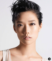 TAO (ファッションモデル)の画像 p1_4