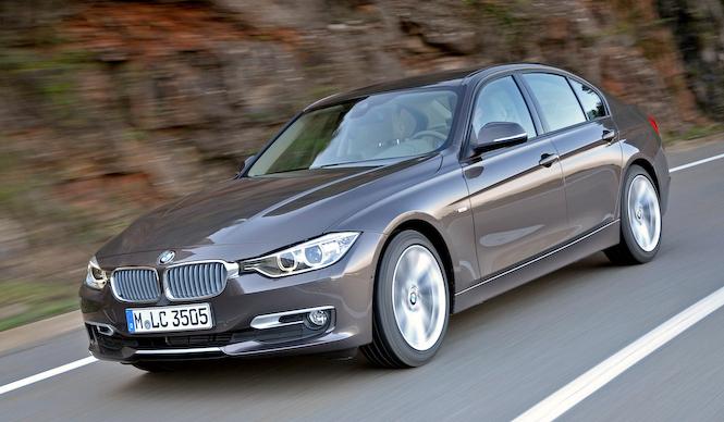 BMW 320d ビー・エム・ダブリュー 320d