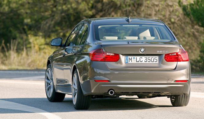 BMW 320d|ビー・エム・ダブリュー 320d