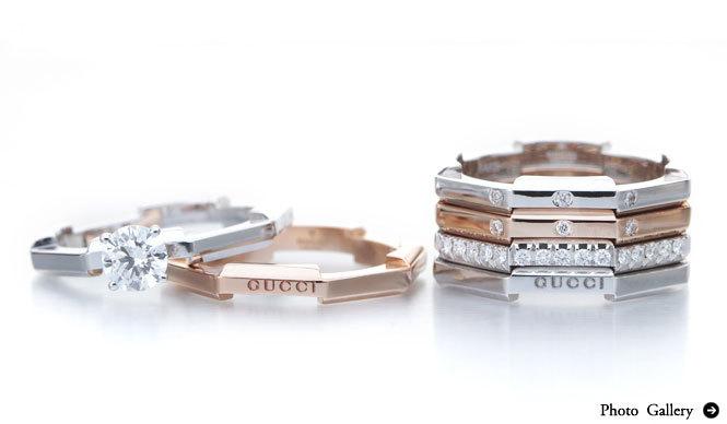 big sale 3fc17 42877 結婚指輪にブルガリのマリーミーリングはいかが?婚約指輪にも ...