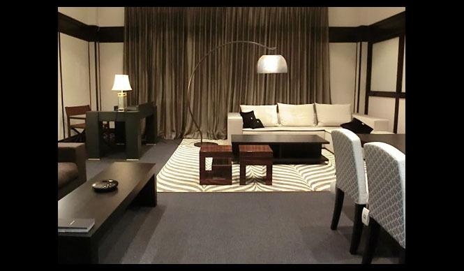 ARMANI / CASA|大丸神戸店 インテリア館「ル・スティル」コーナー展開開始