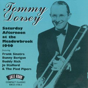 Tommy Dorsey 「Marie」