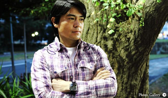 My Own Watch|安東弘樹さんが愛用する腕時計とは
