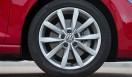 Volkswagen Golf 1.4TSI|フォルクスワーゲン ゴルフ 1.4TSI試乗車の履くタイヤは245/45R17