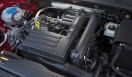 Volkswagen Golf 1.4TSI|フォルクスワーゲン ゴルフ 1.4TSI最高出力103kW(140ps)の1.4リッター直列4気筒ターボエンジン 4.7ℓ/100kmの燃費と109g/kmのCO2排出量というスペックを誇る