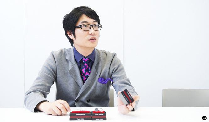 FASHION 2012秋冬メンズバイヤー特集 「これ買い!」最新ガイド