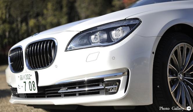 BMW 7シリーズに試乗 BMW BMW 7シリーズに試乗 BMW   Web Magazine