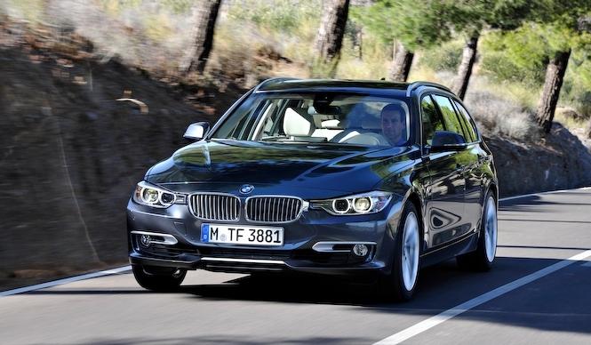 BMW bmw 3シリーズツーリング 320i : openers.jp