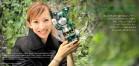 MERRY GREEN CHRISTMAS 2012|メリーグリーンクリスマス 2012|ベアサンタ BE@RBRICKと加藤 彩さん