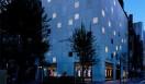 LOUIS VUITTON|ルイ・ヴィトン 銀座並木通り店にウォッチ&ファインジュエリーのサロンが誕生