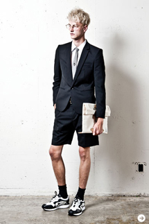 Pester 2013 SPRING&SUMMER COLLECTION 01