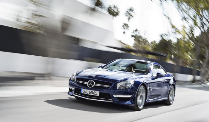 最新メルセデス・ベンツに試乗|Latest Mercedes-Benz Cars