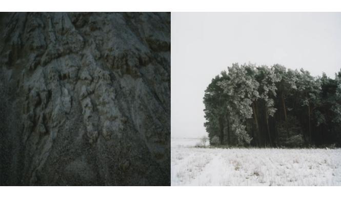 ART|写真家アンネ・シュヴァルベの日本での初個展『アレス』