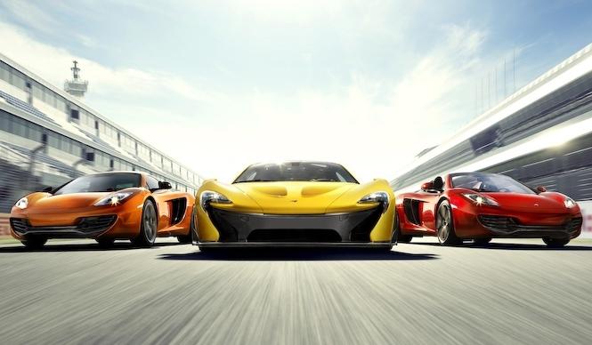 McLaren MP4-12C|マクラーレン MP4-12CMcLaren P1|マクラーレン P1McLaren MP4-12C Spider|マクラーレン MP4-12C スパイダー