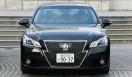 Toyota Crown Athlete|トヨタ クラウン アスリート