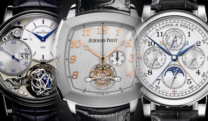 一体いくら?史上最高額の高級時計を世に送り出すブランドとは?