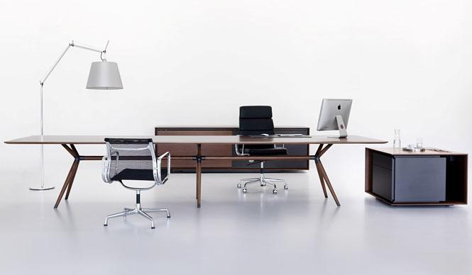 Knoll Japan|カスタムオーダー可能なスイス発のオーダー家具「Zoom by Mobimex」