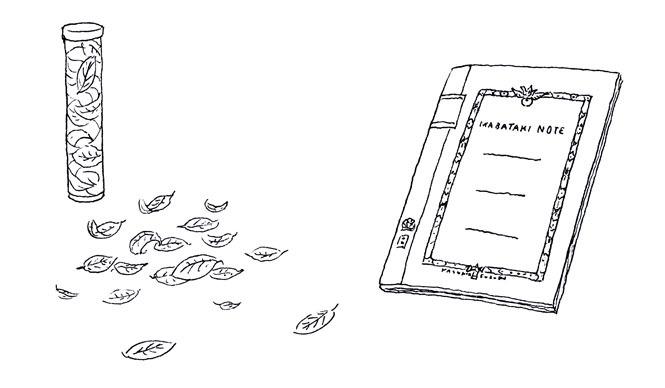 LIVING MOTIF|紙のプロダクトシリーズ「鈴木康広×福永紙工」がいち早く登場