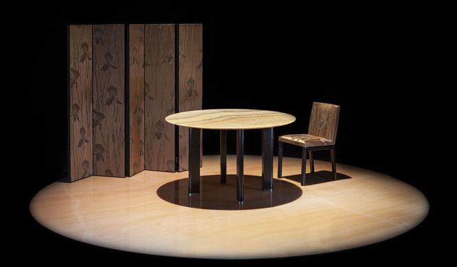 ARMANI / CASA|ジョルジオ・アルマーニが考察する自然から生まれた家具
