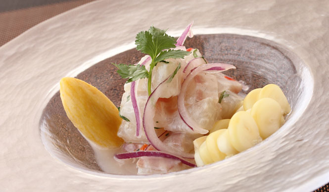EAT|世界が注目するペルー料理レストラン「bepocah(ベポカ)」が神宮前にオープン