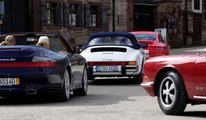 ポルシェ 911─その50年|Porsche